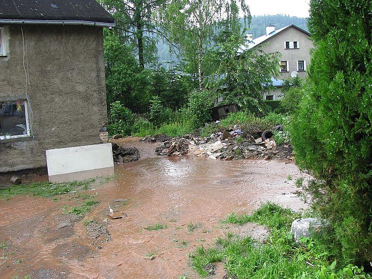 Włączamy się do pomocy powodzianom