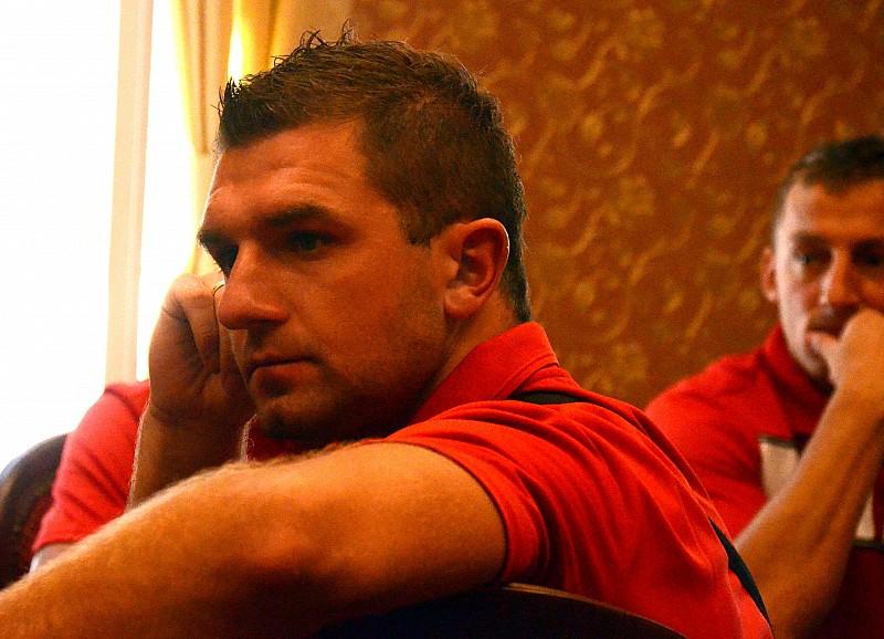 Piłkarze PWSZ zagraja o siódme miejsce