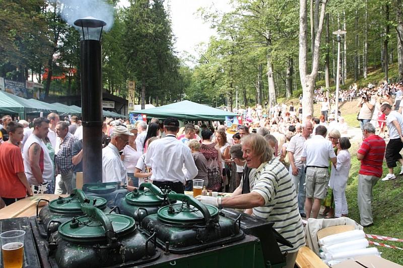 Jubileuszowy Festiwal Zupy