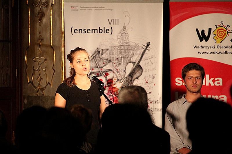 Festiwal Ensemble im. Księżnej Daisy