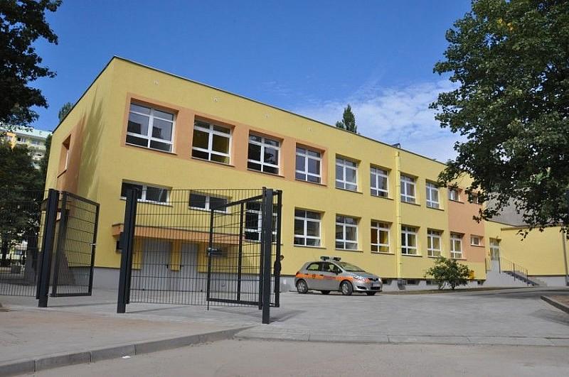 """Pierwszy """"Maluch"""" w Wałbrzychu"""