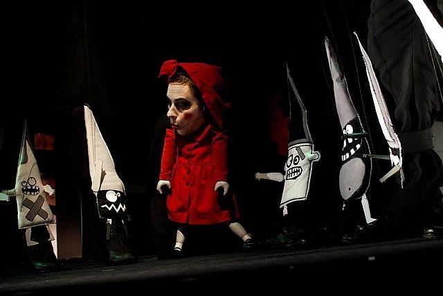 Musicalowo w Teatrze