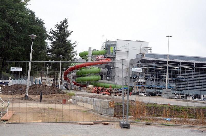 Dlaczego Budopol zrezygnował z budowy Aqua - Zdroju?