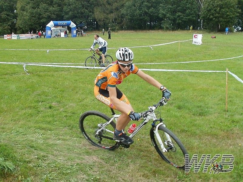 XVI Cross Duathlon