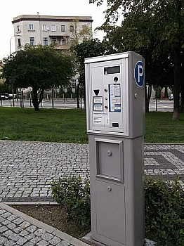 Więcej biletomatów w Świdnicy