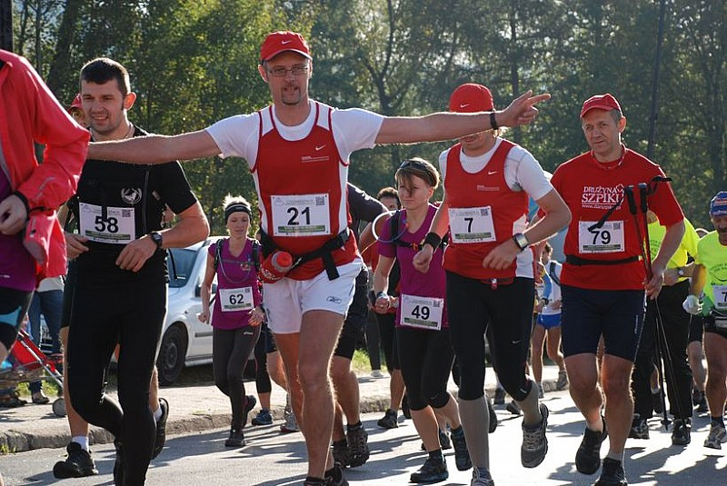 Maraton Górski za nami