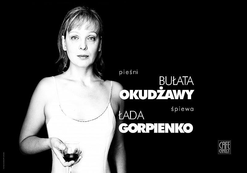 Koncert Łady Gorpienko