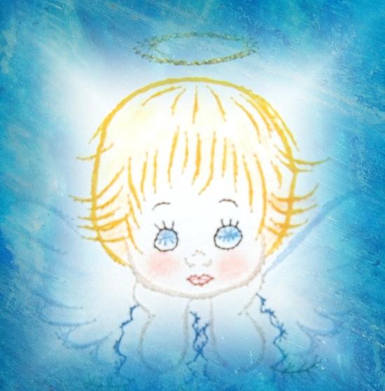 """""""Anioły - muśnięcie skrzydeł"""""""