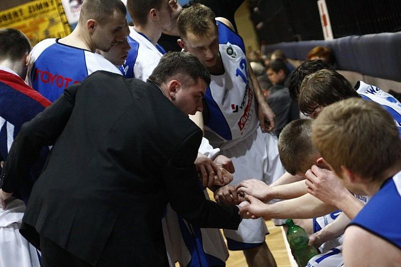 Chlebda pozostaje trenerem Górnika