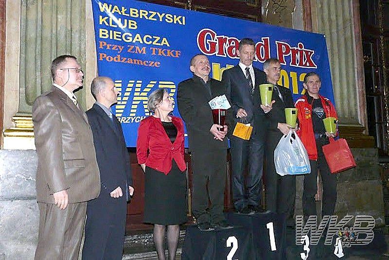 """Gala Sportu """"Grand Prix IDOL 2012"""""""