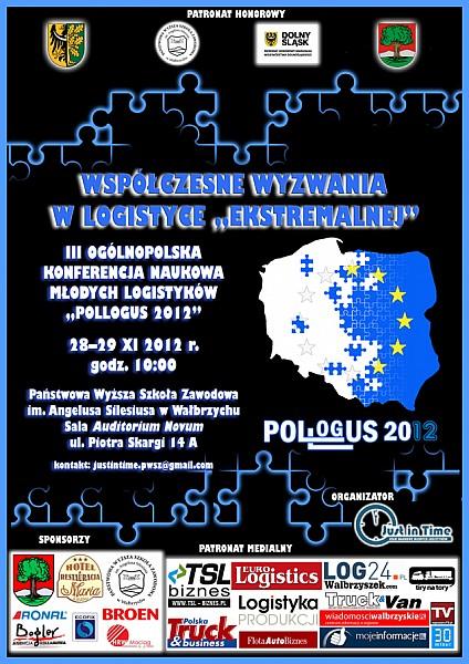 Konferencja młodych logistyków