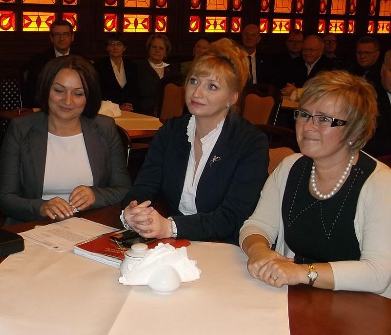 Schetyna na forum gospodarczym
