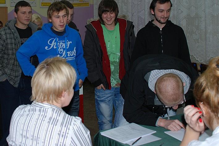 Młodzieżowa Rada Głuszycy wybrana