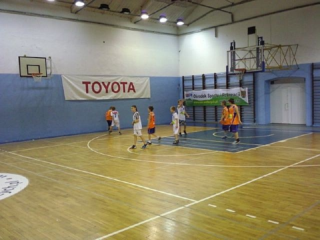 Toyota Basket Liga