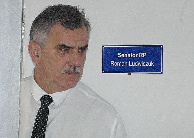 Czy PO przyjmie Ludwiczuka?