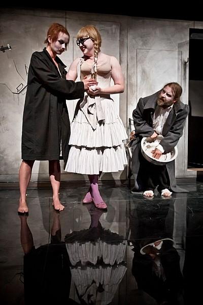 Teatr Dramatyczny zaprasza