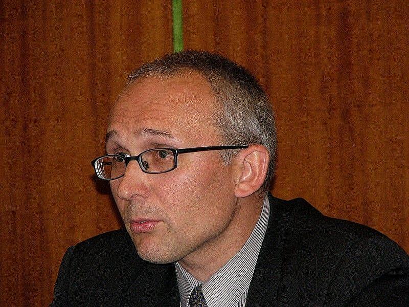 Robert Hadaś szefem WPWiK