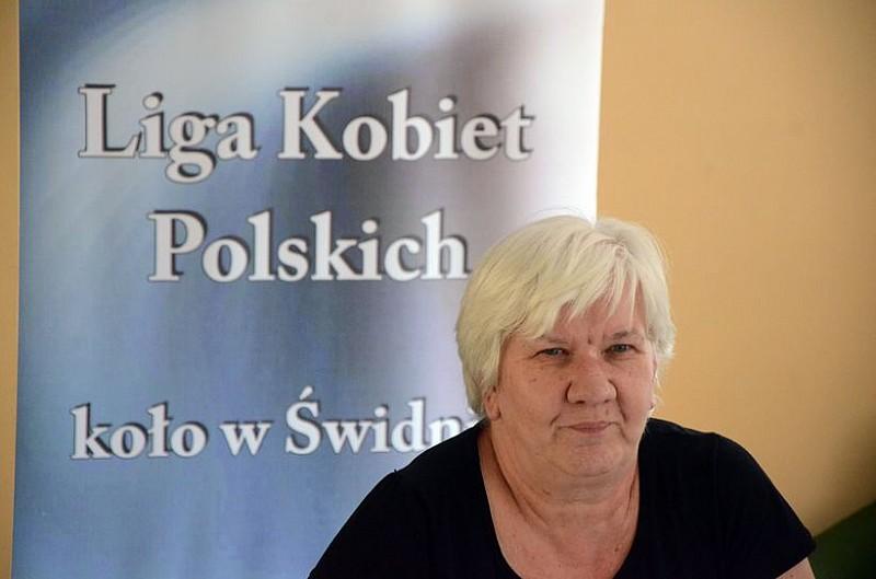 Liga Kobiet Polskich zaprasza na szkolenie