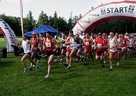 Znamy zwycięzcę 2 Półmaratonu
