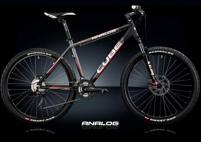 Kto widział ten rower?