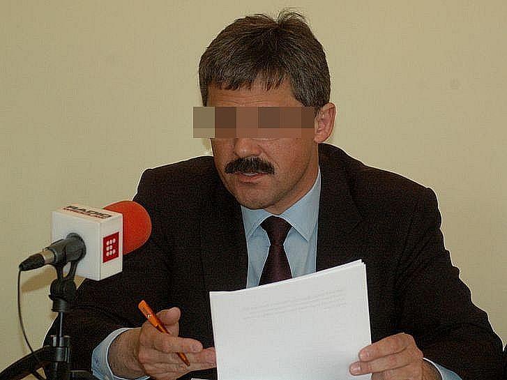 Prokuratorski zarzut dla byłego prezydenta Wałbrzycha