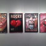 Hollywood na plakacie