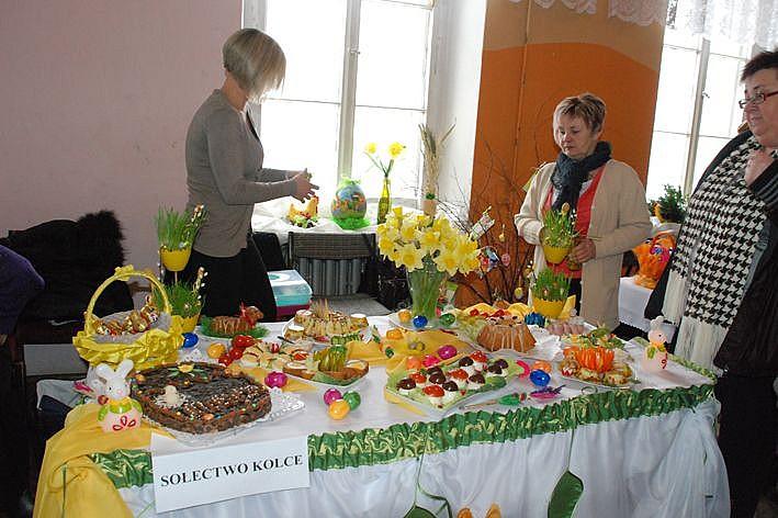 Konkurs Potraw Wielkanocnych