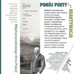 Międzynarodowy Dzień Poezji