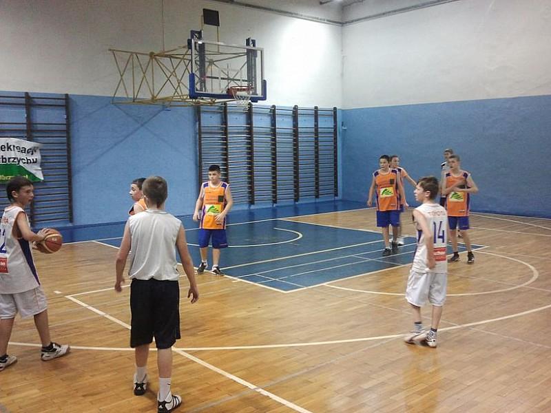 Za nami XVIII i XIX kolejka Basket Ligi