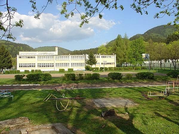 Szkoła w Sokołowsku zaprasza