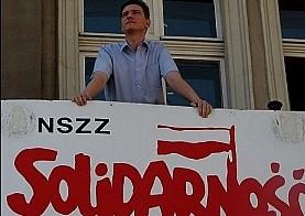 """29. rocznica powstania """"Solidarności"""""""