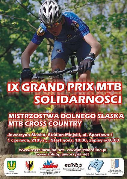 Grand Prix MTB Solidarności