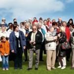 Klub seniora z wizytą w Niemczech