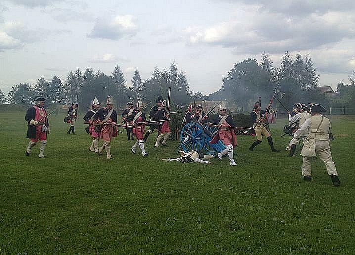 Regimenty stoczą walkę w Świdnicy