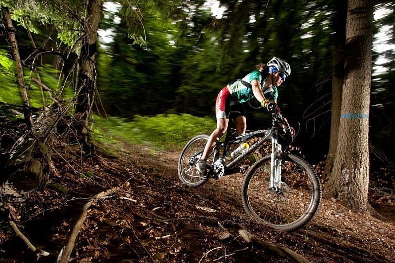 Bike Maraton w Strefie MTB Głuszyca
