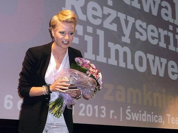 Zakończył się Festiwal Reżyserii Filmowej