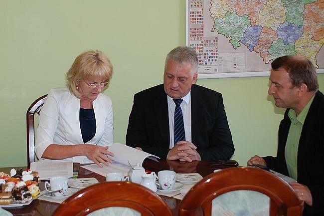 Alba również w Głuszycy