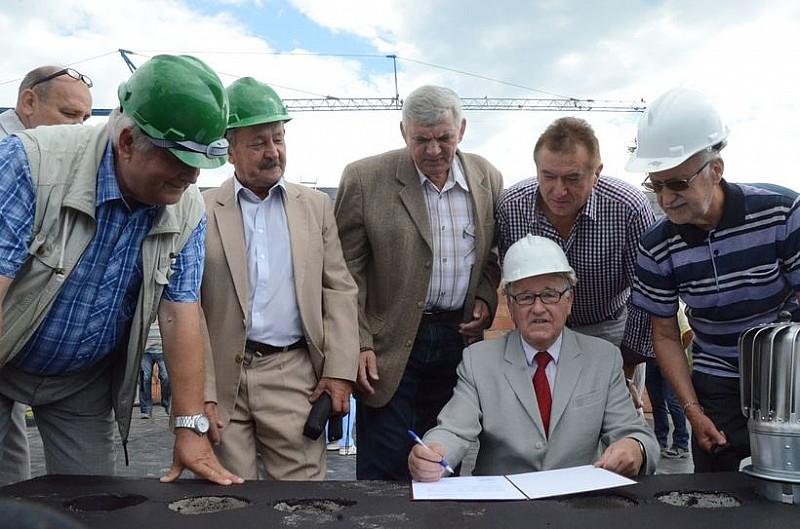 Centrum Pulmunologiczne wkrótce otwarte