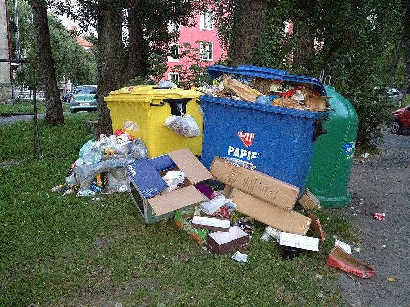 Rewolucja śmieciowa a życie