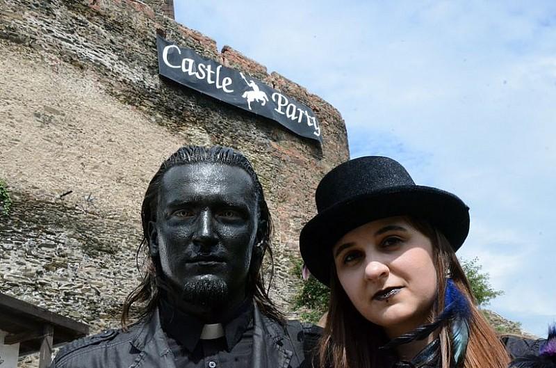 Castle Party 2013 - zobacz fotorelację