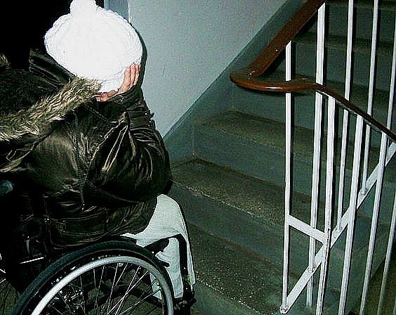 Środki dla niepełnosprawnych