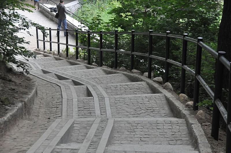 Park Sobieskiego czeka na Was