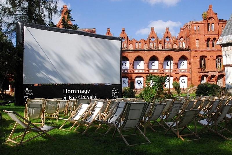 Festiwal Filmowy Hommage à Kieślowski