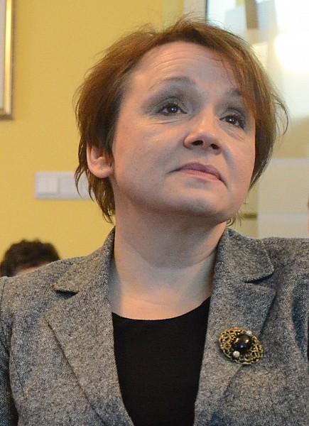 Zalewska: Szpital nie jest firmą sprzątającą