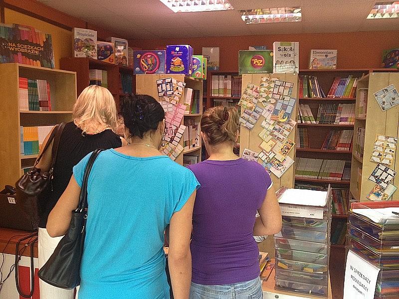 Rząd dofinansuje zakup podręczników