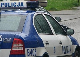 Łapówka dla policji