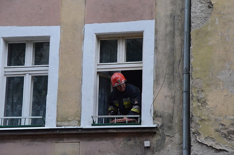 Zanim wyrzucił garnek przez okno...