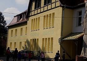 Wyremontowali szkołę w Głuszycy