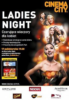 """""""Z miłości do..."""" Ladies Night! - KONKURS"""