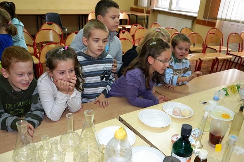 Kolejny festiwal nauki w Energetyku